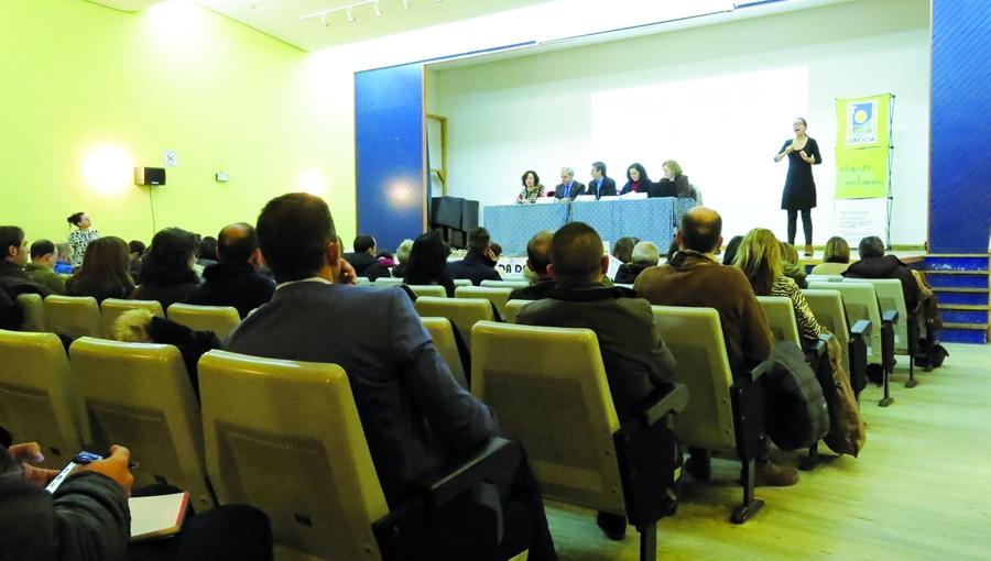 O Consello Regulador da Agricultura Ecolóxica de Galicia (CRAEGA) organizou en Monforte de Lemos unha xornada sobre comercialización de produtos ecolóxicos, a finais de xaneiro. GPXG