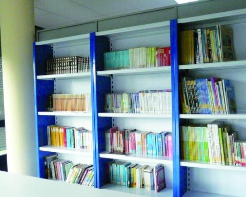 As axudas da Xunta irán destinadas á mellora dos fondos das Bibliotecas Públicas Municipais. Arquivo EC